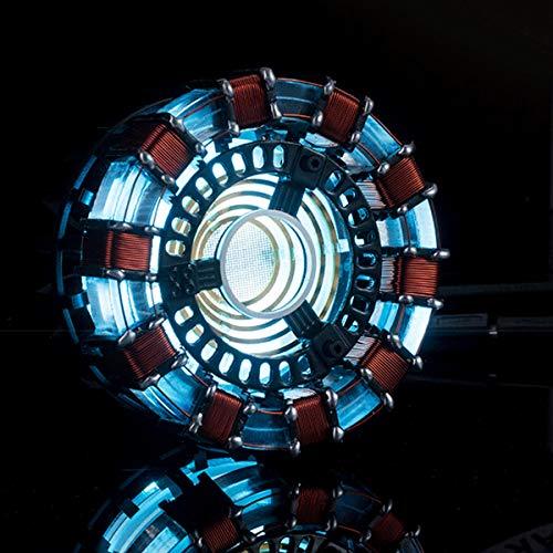 Arc Reactor Led Light in US - 5