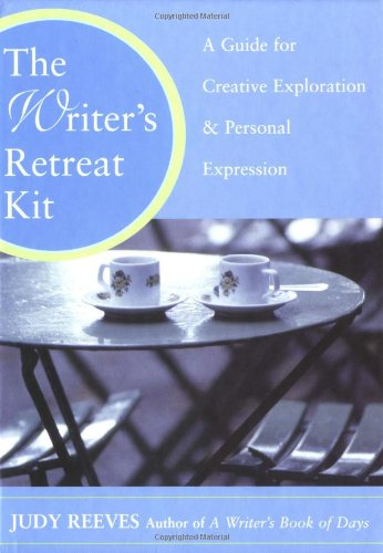 The Writer's Retreat Kit: A Guide for Creative Exploration and Personal Expression
