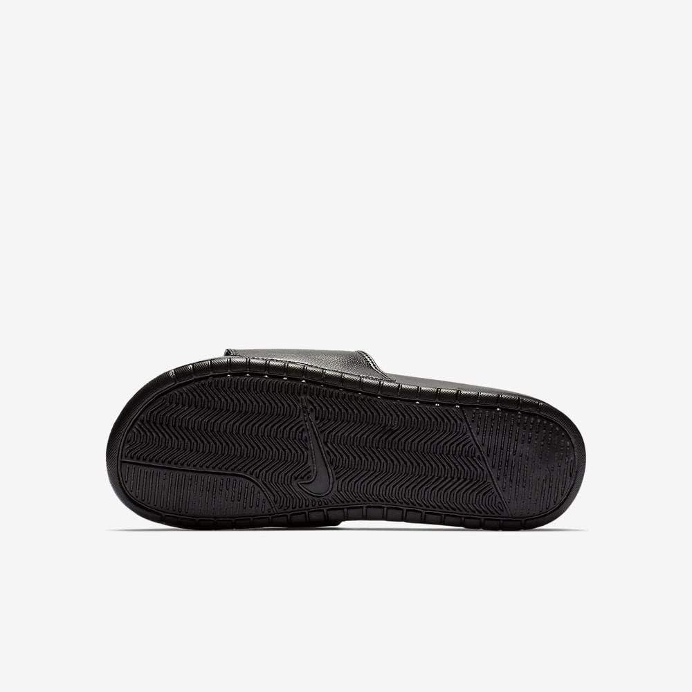Nike Mens Benassi Just Do It Slide Sandal