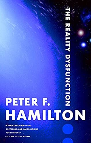 book cover of The Reality Dysfunction