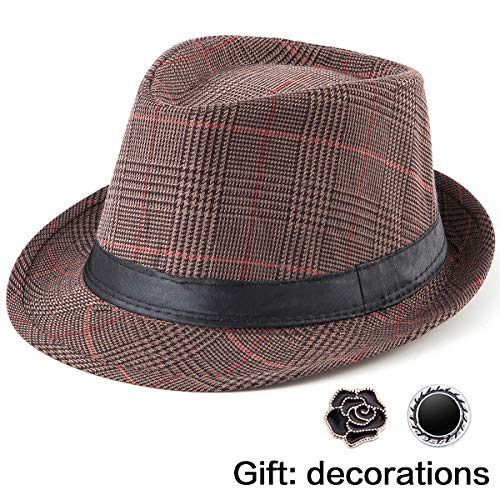 Mens Fedora Hats...