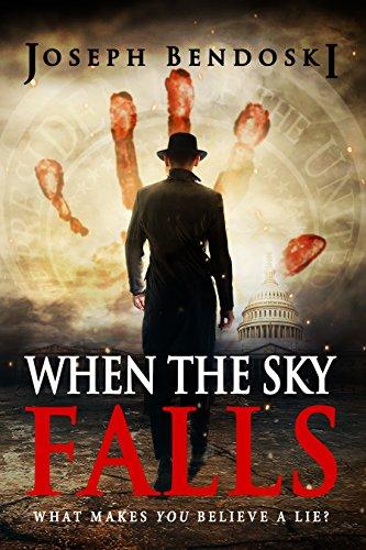 When the Sky Falls by [Bendoski, Joseph]