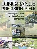 Long-Range Precision Rifle, Anthony Cirincione II, 1610048695