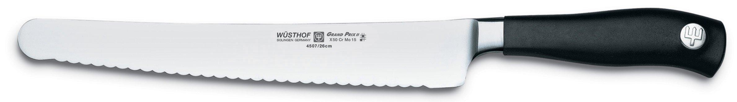 Wüsthof Grand Prix II Super Slicer