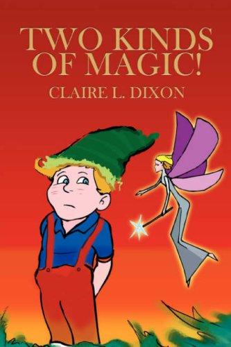 Two Kinds Of Magic! pdf epub