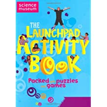Launchpad Activity Book: Packed with Puzzles and Games