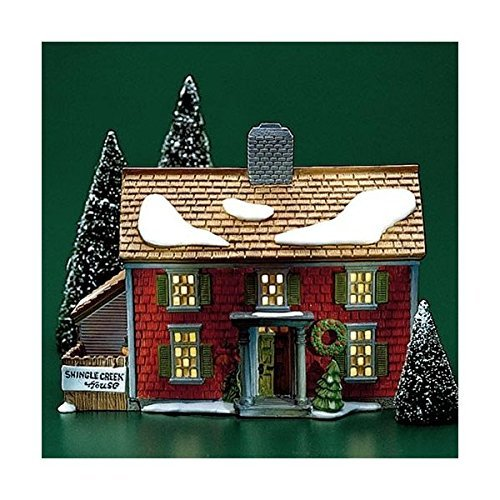 Dept 56 Shingle Creek House 59463