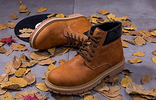 boots classic Men's 46 England Lace wind waterproof winter casual 0dUdPIwq7