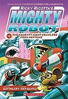 Ricky Ricotta's Mighty Robot Vs. The Naughty