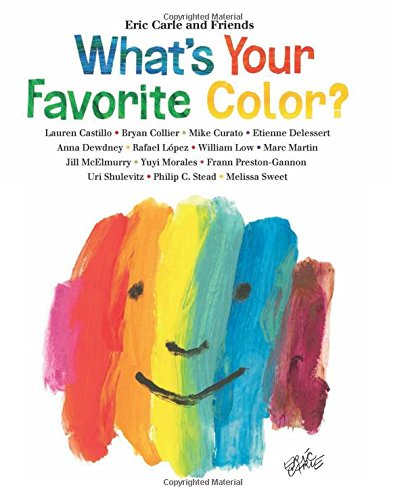 book about colors - 9