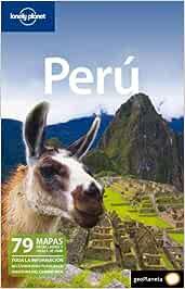 Perú 4 (Guías de País Lonely Planet): Amazon.es: AA. VV