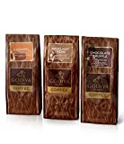 godiva chocolate truffle coffee - Godiva Chocolatier Ground Coffee Variety Set, 3 Flavors, Easter Basket Stuffers