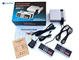 Retro Game Built-in 620 Games Double Gamepads PAL&NTSC r47 NES