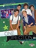 One Direction (Pop Culture Bios: Super Singers)