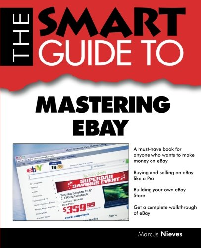 Download The Smart Guide to Mastering eBay pdf