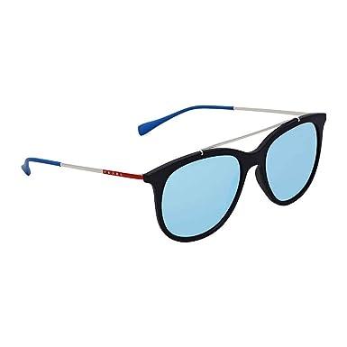 361181ca6dac3 Prada Sport Herren Sonnenbrille 0PS02TS DG05M2 54