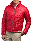 SCOTTeVEST Puffer Jacket - 19 Pockets - Travel Clothing, Pickpocket Proof CARD XL