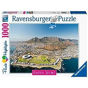 Ravensburger Puzzle Cape Town 14084 8