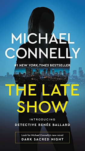374a410feb20 The Late Show (Renee Ballard Series Book 1)