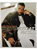 Keith Sweat Poster LSG L.S.G. L S G