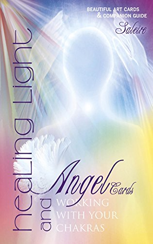 Healing Light and Angel Cards: Working with Your - Angel Light Healing