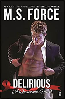 Delirious (Quantum Novel)