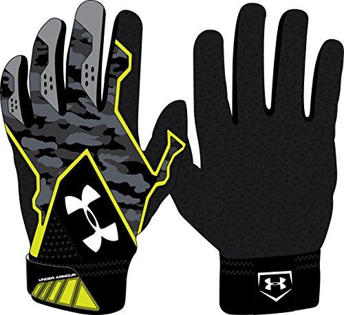 Under Armour Adult Yard Undeniable Batting Gloves