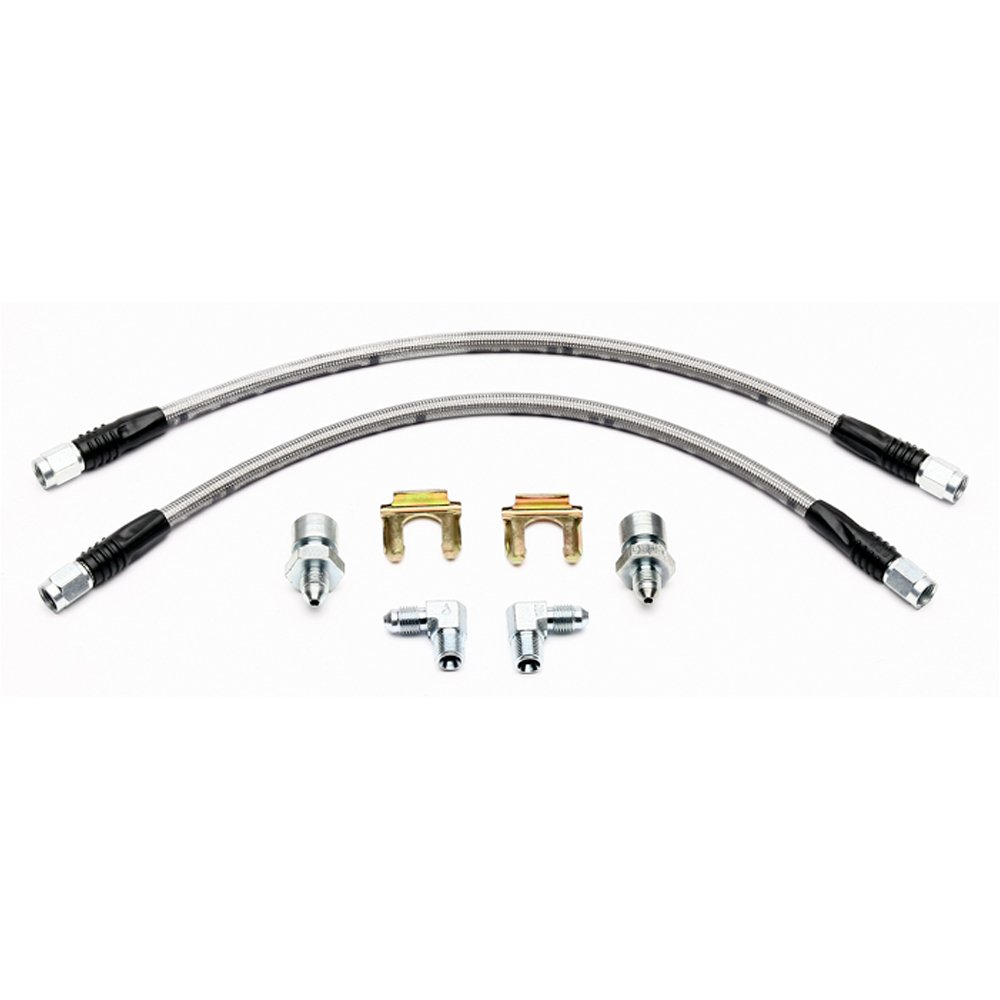 Wilwood 220-7699 Flexline Kit for 55-57 Chevy