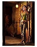 Alexa Davalos 18X24 Gloss Poster #SRWG115408