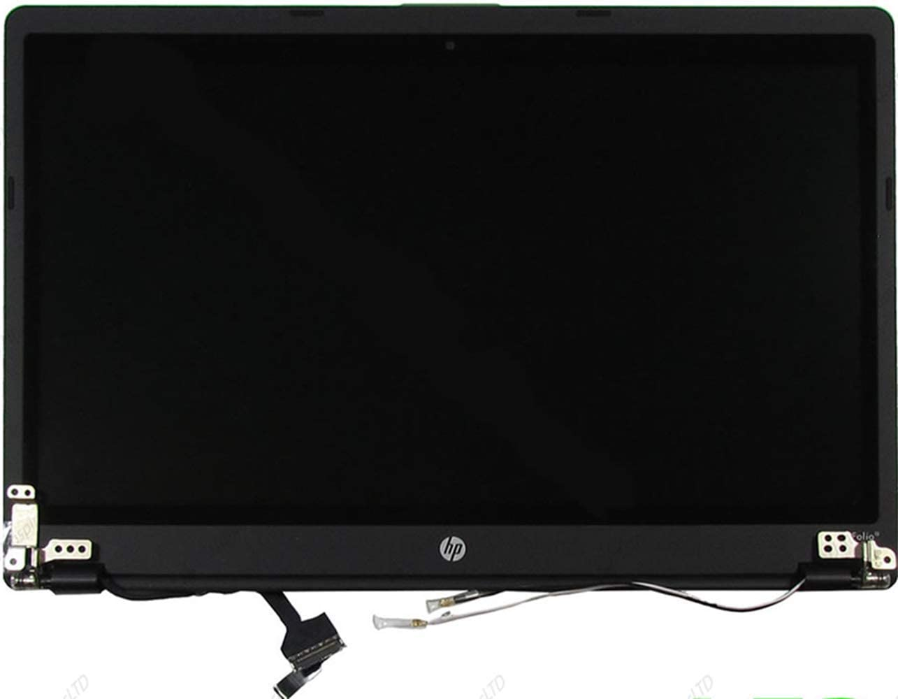 "Screen Expert 13.3"" WXGA HD 1366x768 LCD Panel LED Screen with Cover Complete Assembly for HP Folio 13-2000"