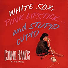White Sox, Pink Lipstick