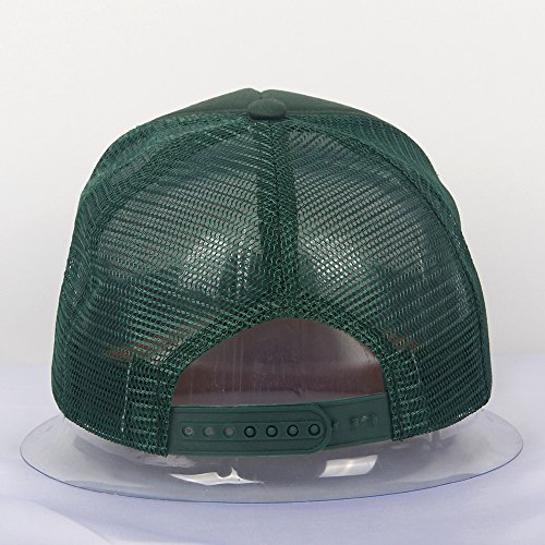Gorra para Verde béisbol de spring oriental hombre vwx7q5vI