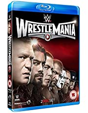 Save on WWE: Wrestlemania 31 [Blu-ray] and more