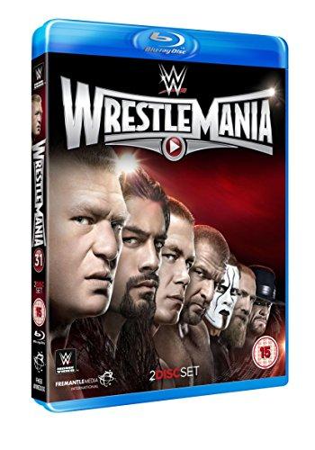 WWE: Wrestlemania 31 [Blu-ray]