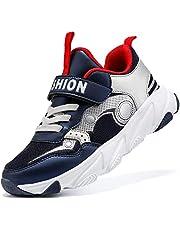 Jongens Road Running Schoenen Kind Mesh Ademend Sneaker Atletische Casual Trainers Indoor Schoenen