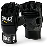 Everlast Evercool Mma Kickboxing Gloves-black-bag Boxing Fitness Training Heavy