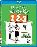 Diary Wimpy 1-3 Tf Bd [Blu-ray]
