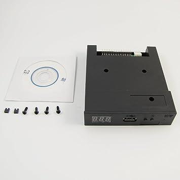 """Upgraded 3,5 """"emulador de disquetera USB Stick unidad flash para teclado electrónico"""