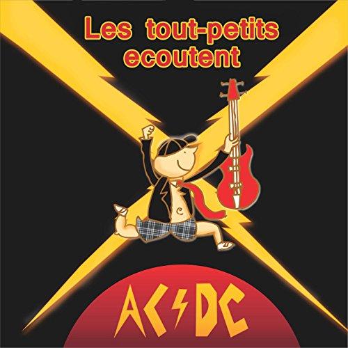 Shoot to Thrill | AC/DC | Free Internet Radio | Slacker Radio