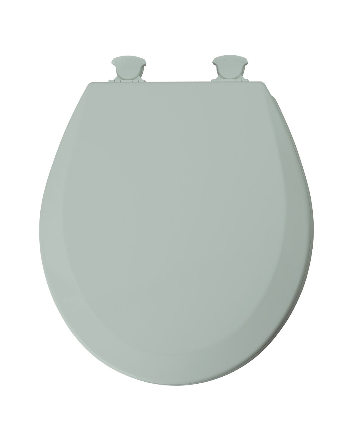 white wooden toilet seat soft close. Mayfair 46EC 455 Molded Wood Toilet Seat with Lift Off Hinges  Round Seafoam Green Amazon com
