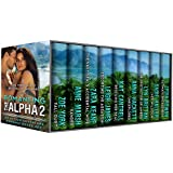 Romancing the Alpha 2: An Action-Adventure Romance Boxed Set