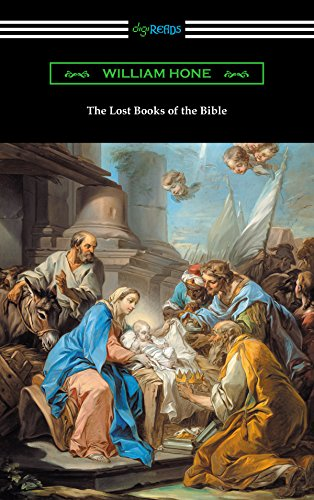The Lost Books of the Bible by William Hone