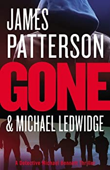 Gone 1611130395 Book Cover