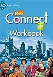 New Connect 4e / Palier 2 Année 1 - Anglais - Workbook - Edition 2013