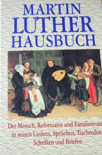 Martin Luther Hausbuch