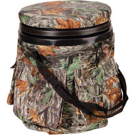 padded swivel bucket seat - 5