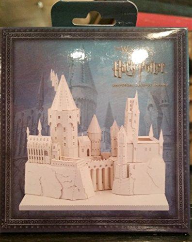 USJ 공식 한정 상품 【 《호구와츠》성 종이공예 】 The Wizarding World of Harry Potter 더 《우자딘구》 월드 오브 해리포터 상품