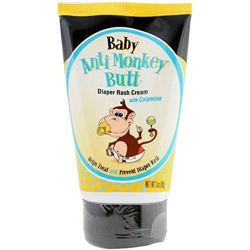 Baby Anti Monkey Butt Cream Ounce product image