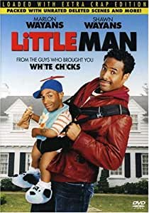 NEW Little Man (DVD)