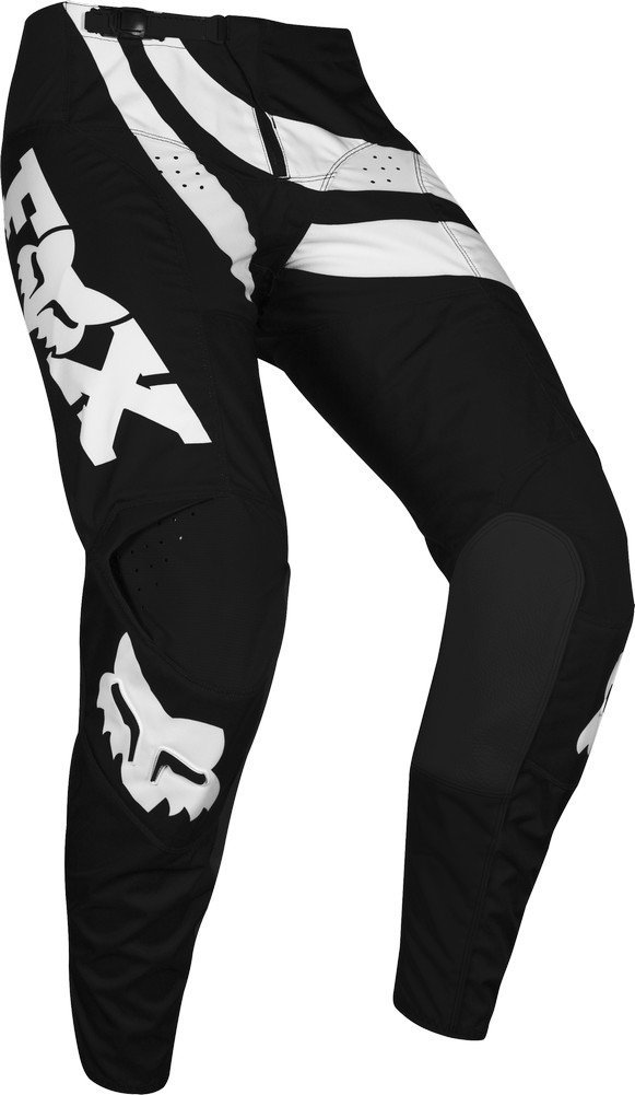 Fox Racing 2019 180 COTA Jersey and Pants Combo Offroad Gear Set Adult Mens Black XXL Jersey/Pants 34W by Fox Racing (Image #5)